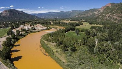 colorado wastewater
